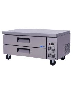 "Chef Base, 48"", 2-Drawer, Refrigerated"