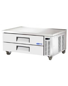 "Chef Base, 52"", 2-Drawer, Refrigerated"
