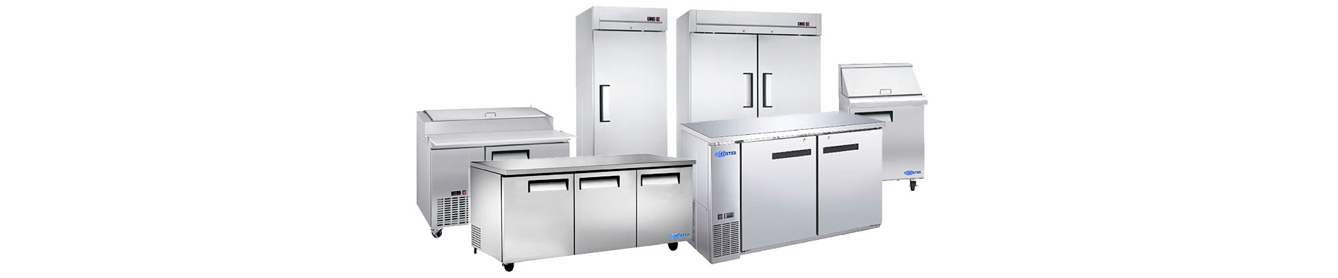 Refrigeration Equipment for the Professional